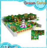 Preço interno do campo de jogos de Playgroundr do parque do entretenimento do OEM