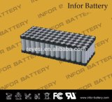LiFePO4 48V 40ah Battery voor Solar Storage/Golf Cart