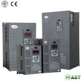 Tipo da saída triplicar-se da série de Adtet Ad300 e de inversores de AC/AC tipo movimentação de velocidade variável, movimentação da C.A.