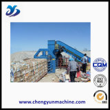 Prensa hidráulica semiautomática profesional de la prensa de la poder de aluminio con precio de fábrica