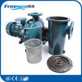 Bomba de água de alta pressão do ferro de molde de Freesea