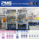machine de remplissage de bouteilles de l'eau 3-in-1 minérale