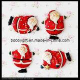 De Giften van Kerstmis van de Magneet van de Koelkast van de Hars van Hotsale voor Verkoop