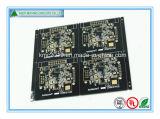 OSP; Oro di immersione, nastro, stagno; Hal senza piombo, fabbricazione del PWB di HASL 1-30layer