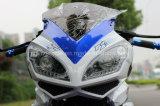 Motociclo di sport raffreddato aria per colore differente Opthions