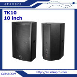 "10 "" steam turbine and gas turbine systems monitor Speaker Cabinet with horn audio system (TK10)"
