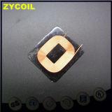 Bobine sans fil de récepteur de chargeur de puce de Ti avec PCBA