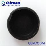 Qinuo 2 Zoll - hohe runde Plastikschutzkappen der Qualitätspp.