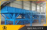 Contadores de procesamiento por lotes por lotes concretos de Cub de la planta 180 por hora