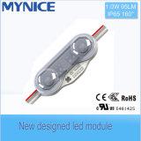 2835 модуль IP68 0.36W СИД для пем канала Silm и светлой коробки