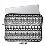 DIY Firmenzeichen-Neopren-Laptop-Tablette-Hülse für 7′ ′ -17′ ′ Größe