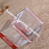 Fnacy 디자인 명확한 접히는 포장 애완 동물 플라스틱 상자 아마존