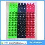 Черный/красный/зеленый цвет. 27 нагрузка силы прокладки нагрузки калибра пластмассы 10-Shot S1jl калибра