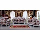 Hölzernes Sofa für Wohnzimmer-Möbel (D929E)