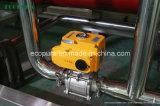 Máquina bebendo do tratamento da água da osmose reversa (planta da filtragem da água do RO)