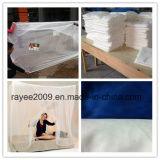 Moustiquaire en polyester résistant à la protection contre les insectes pour le lit