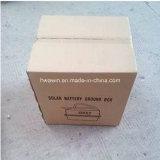 Коробка хранения батареи солнечной системы пластичная водоустойчивая