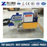 Cement dat het van uitstekende kwaliteit van het Mortier de Machine van de Nevel van het Mortier van het Cement van de Pomp doortrekt