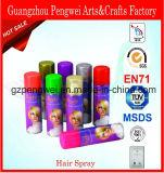 Laque coloré chaud d'aérosol de la vente 420ml