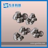 希土類Ho 99.9%のHolmiumの金属