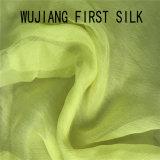 ткань Silk Crinkle 15mm шифоновая, ткань Ggt Crinkle шелка 8mm, Silk ткань Georgette Crinkle