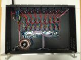 Secuenciador Se-5012 de la potencia de 16 canales