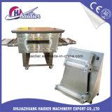 De Commerciële Apparatuur van de pizza voor Oven van de Transportband van de Convectie van de Keuken van het Restaurant de Roterende