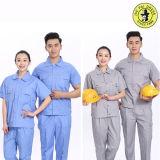 OEM обслуживает Workwear Manufaturers самых последних конструкций работы равномерных оптовый одевая