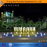 Type sec fontaine de combinaison d'étage de musique de multimédia