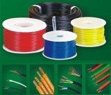 Jg Maschinerie-Leitungskabel-Silikon-Gummi-Isolierkabel