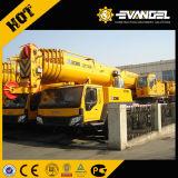 Grue mobile de la grue Qy50k-II de camion de la tonne XCMG du matériel de construction 50
