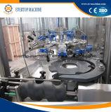 PLCはガラスビンのためのワインの充填機を制御する
