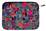 Выдвиженческий изготовленный на заказ мешок случая втулки компьтер-книжки компьютера неопрена логоса (YYNB014)