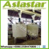 Cer-Standardmineralwasser-Filter-Pflanzenpreis SUS304/316
