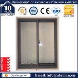 Guichet de glissement en aluminium moderne (SW-7790)