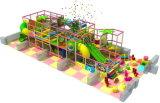 Moderne LLDPE Plastikschule-Innenspielplatz des Orignal Entwurfs-