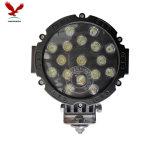 51W 트럭 Offroad 빛 LED 일 램프 (HCW-L5138)