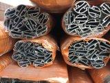 Reeks 02 van het Profiel van het Aluminium van de Klem van het Glas van Irak