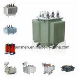 Dreiphasenc$einsparung-energie Ybw-12 vorfabrizierte kastenähnliche Nebenstelle (europäisch)
