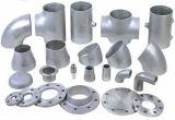 ステンレス鋼のバット溶接継ぎ目が無い管付属品