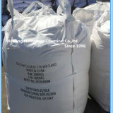 China Factory Anidro / dihidrato de cloreto de cálcio