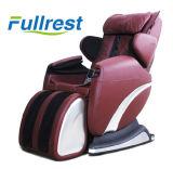 3개의 색깔 PU Lether 호화스러운 안마 의자