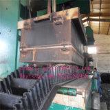 La prensa de vulcanización de la placa de la eficacia alta/acanaló el vulcanizador de la máquina de la banda transportadora del flanco/de la banda transportadora