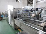 Sucrerie approuvée de la CE du KH 150 petite faisant le prix de machine