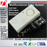 Sos Alarma y Key Finder con control remoto