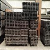ASTM A36/ASTM A500 GR. tubos de acero cuadrados con la superficie del petróleo
