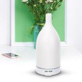 Difusor ultra-sônico Branco-Preto do aroma de DT-1502B Bristol