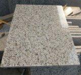 Losas/azulejos/encimeras blancos/el bordear del granito de Bala de los materiales de la decoración/azulejos de la pared