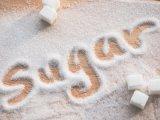 Вертикальная машина упаковки сахара