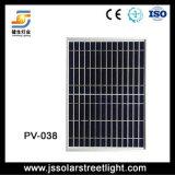 17.8% Poly panneau solaire de haute performance
